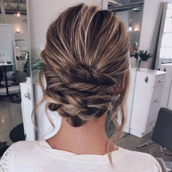 Best Updo Tutorials in Instagram