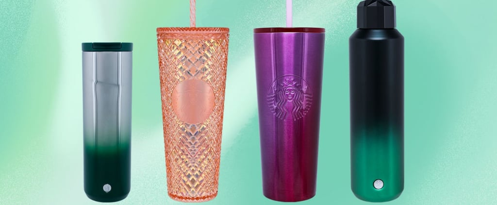 See All of Starbucks's Holiday Cups and Tumblers For 2021