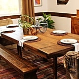 Farmhouse Ikea Dining Table