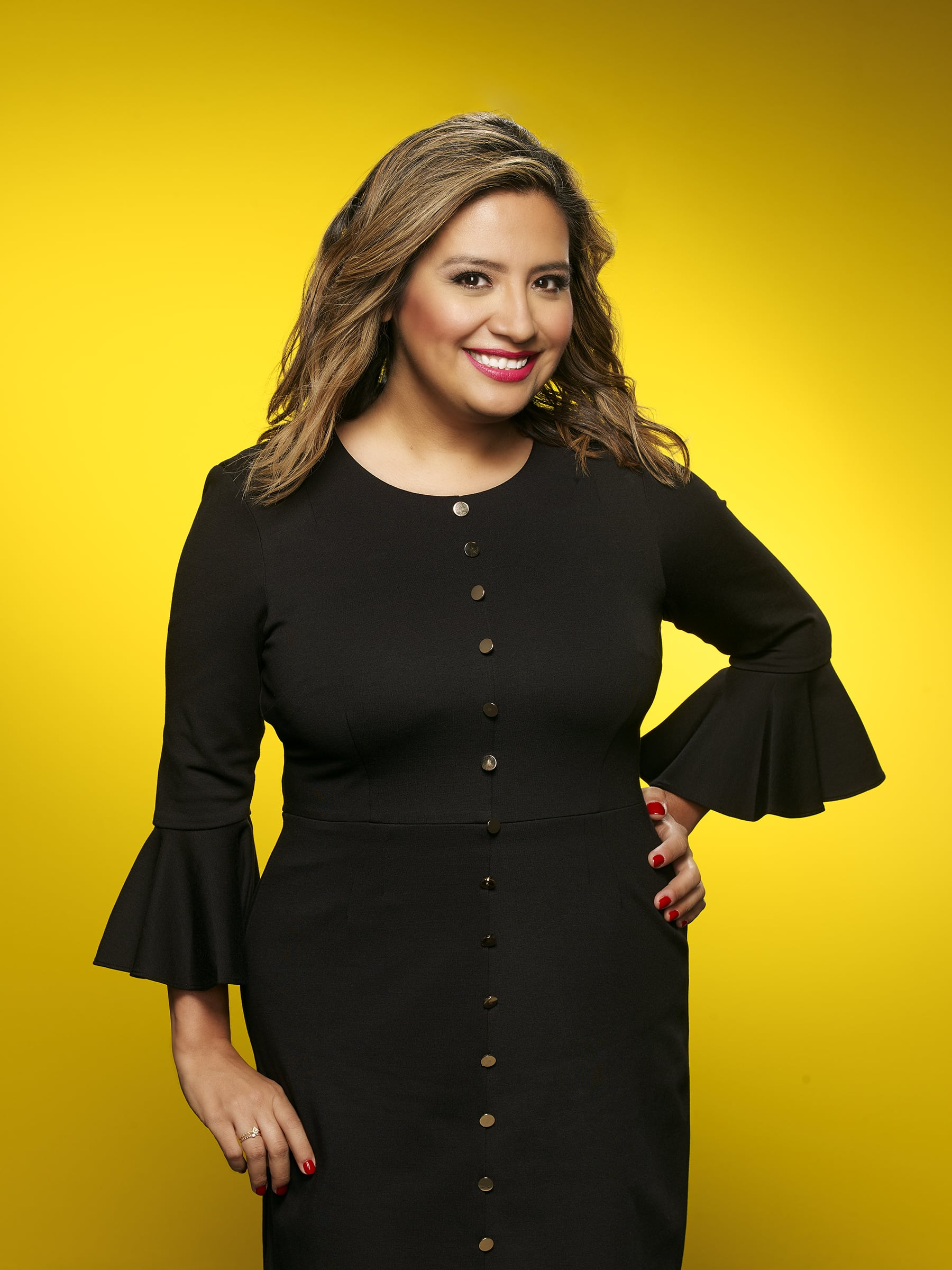 cristela alonzo u0026 39 s essay on chasing your dreams