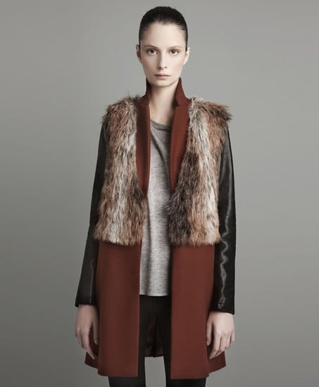 Zara August 2011 Lookbook