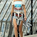 2011 Spring London Fashion Week: Mary Katrantzou