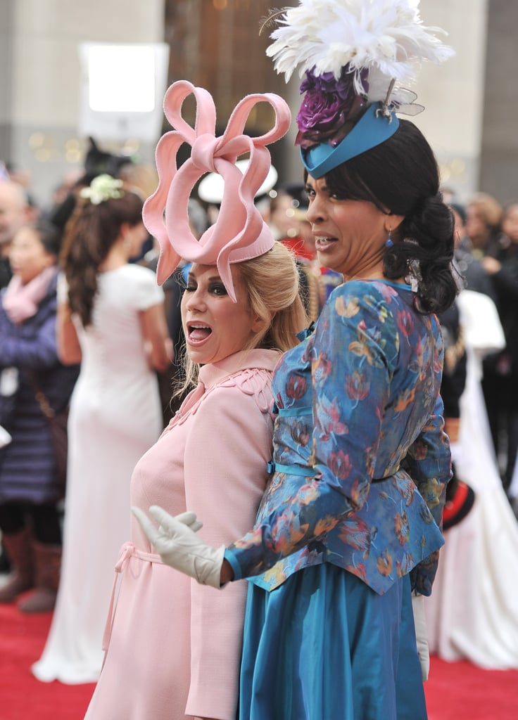 Kathy Lee Gifford as Princess Beatrice.