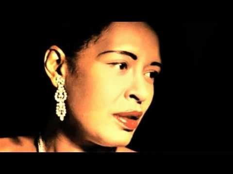 """""""It Had to Be You"""" by Billie Holiday"""