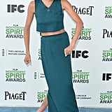 Shailene at the Spirit Awards