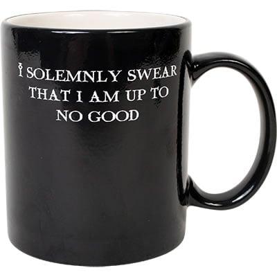 Harry Potter Transforming Mug ($16, originally $18)