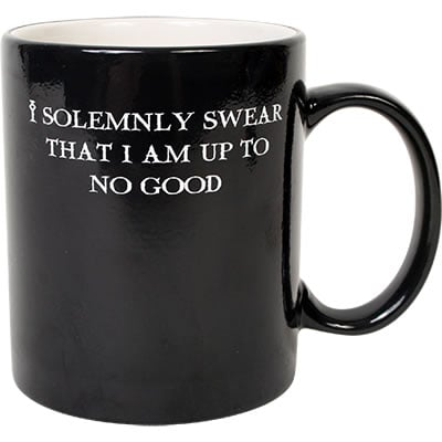 Harry Potter Transforming Mug ($20)