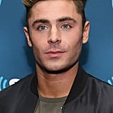 In May 2016, Efron Had Subtle Blond Highlights