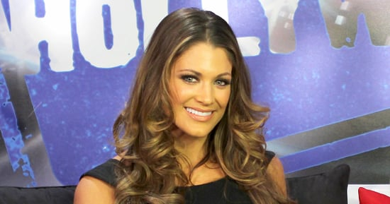 WWE Star Eve Torres Shares Empowering Post-Baby Body Selfie, Discusses the Only After Picture That Matters