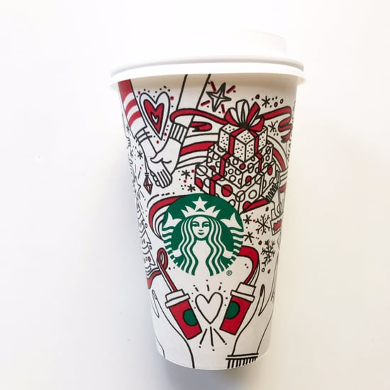 When Will Starbucks Have Christmas Drinks 2017?