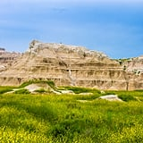 South Dakota — Badlands National Park