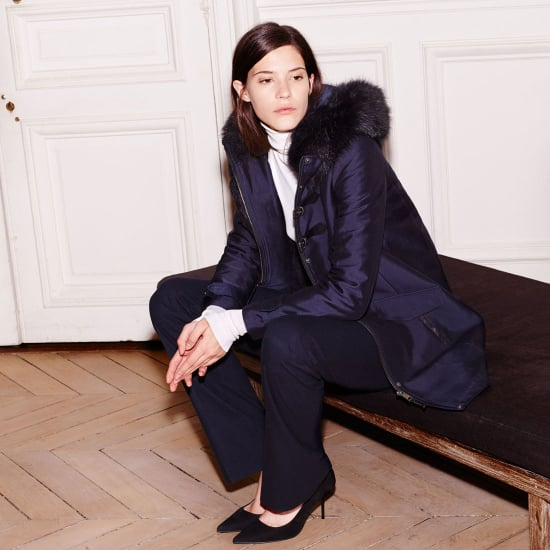 Zara Fall 2014 Lookbook