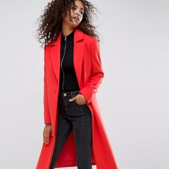 Best Coats From ASOS