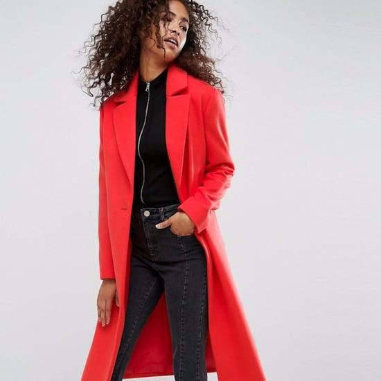 Best Coats From ASOS