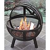 Landmann Ball of Fire Outdoor Fireplace