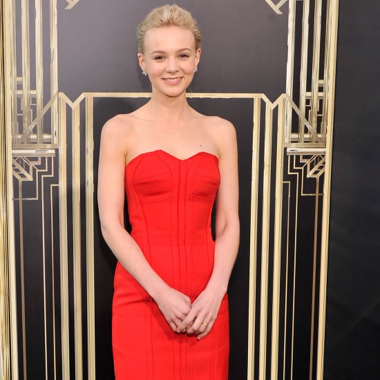 Carey Mulligan Red Carpet | Pictures
