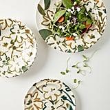 Yerba Dinner Plate