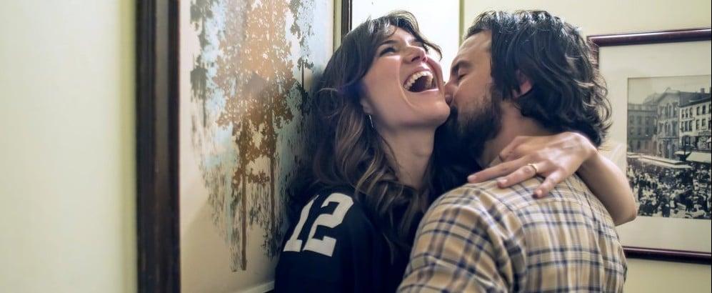 Best TV Kisses