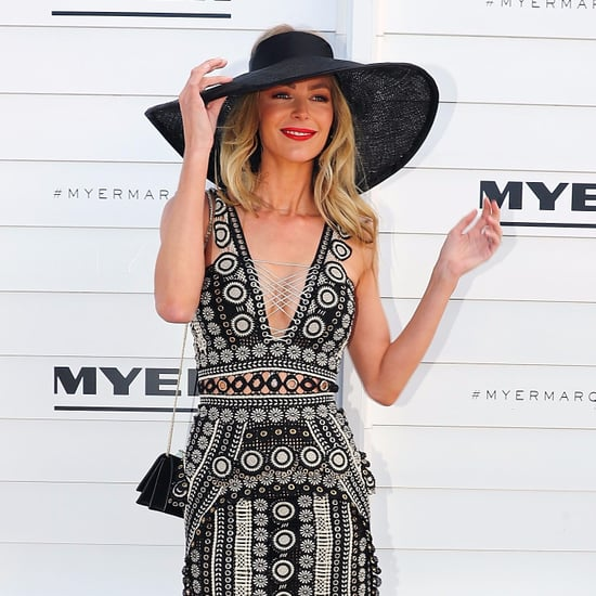 Derby Day Celebrity Outfits 2017