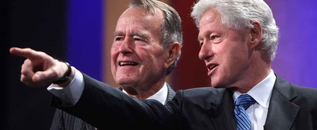 Why George H.W. Bush's 1992 Letter to Bill Clinton Is More Important Now Than Ever