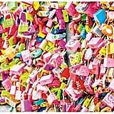 Pentaero 1000-Piece Candy Puzzle