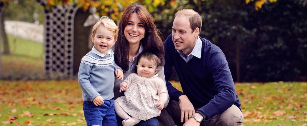 Stylish Royal Families