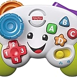 For Infants: Fisher-Price Game & Learn Controller