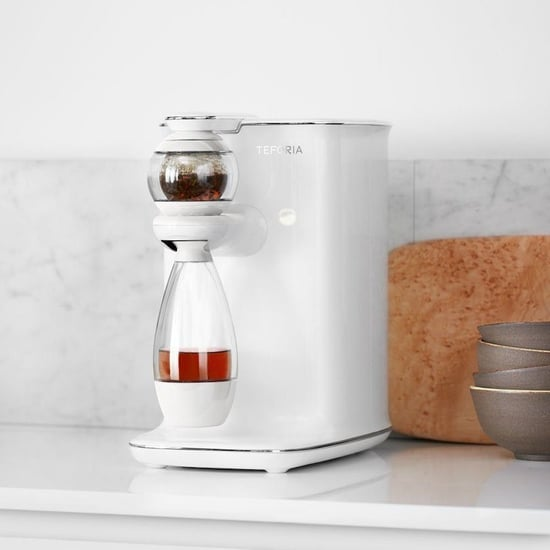 Automated Tea Maker
