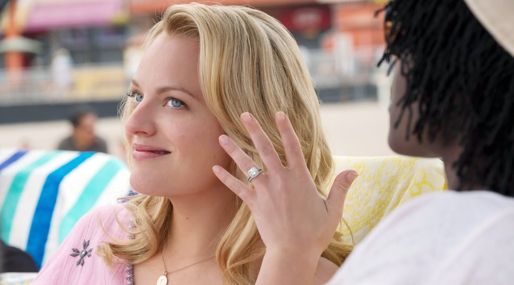 Us Is Just Another Title on Elisabeth Moss's Insane Résumé — Check Out All Her Roles