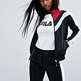 Fila Zip Through Tracksuit Jacket