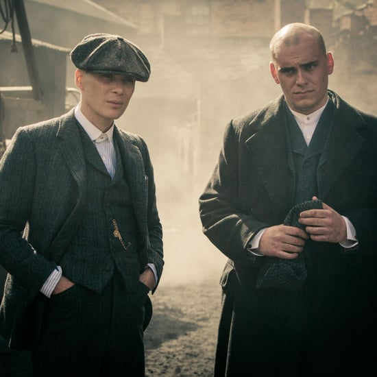 When Is Peaky Blinders Set?