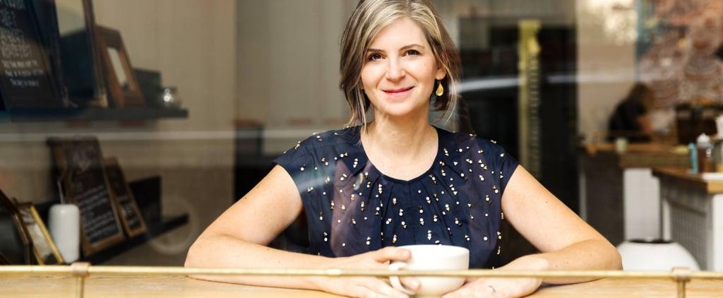 Anna Rabinowicz Interview