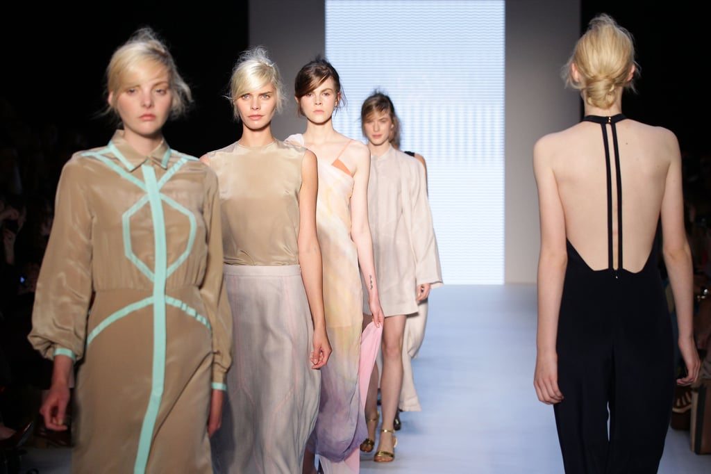 Arnsdorf Spring Summer 2011 Runway Review and Pictures From 2011 RAFW
