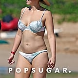 Jodie Sweetin in a Bikini in Hawaii Pictures December 2017