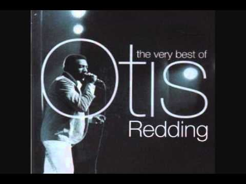 """""""That's How Strong My Love Is"""" by Otis Redding"""