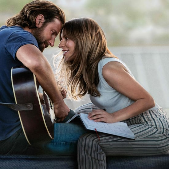 Lady Gaga Bradley Cooper A Star Is Born Trailer Song Shallow
