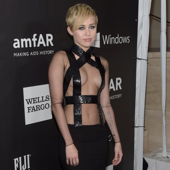 2014 amfAR Inspiration Gala in LA Celebrity Pictures