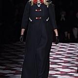Rita Ora Walked the Miu Miu Autumn 2020 Runway