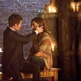 Elijah and Hayley, The Originals