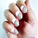 Rainbow Decals