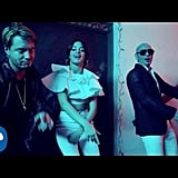 """Hey Ma"" by Pitbull and J Balvin (feat. Camila Bello) — Spanish Version"