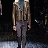 Gucci Men's Fall 2014