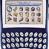Verizon BlackBerry