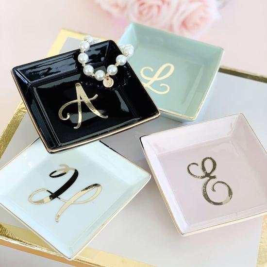 Monogrammed Bridesmaid Gifts