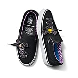 Disney x Vans Slip-On Lace Haunted Toys Sneakers
