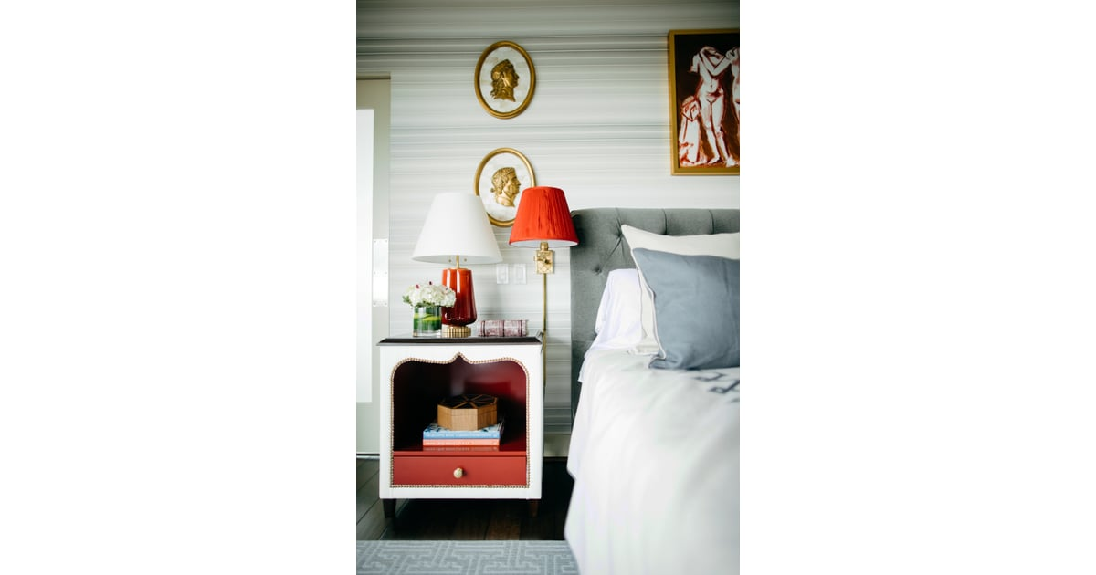 Pisces Update Your Bedroom Accessories Your Perfect Home Decor Project According To Your Zodiac Sign Popsugar Home Photo 13