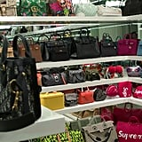 Kylie Jenner Handbags