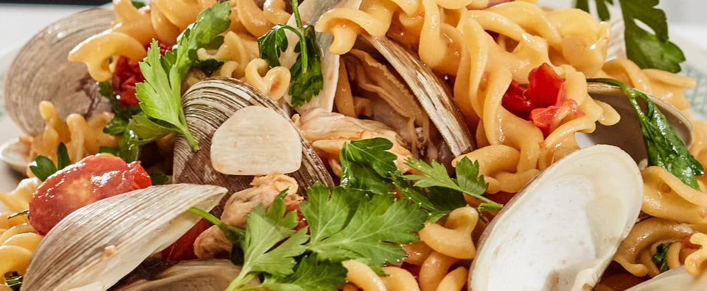 Alex Guarnaschelli Top 3 Plant-Based Pasta Recipes | Photos