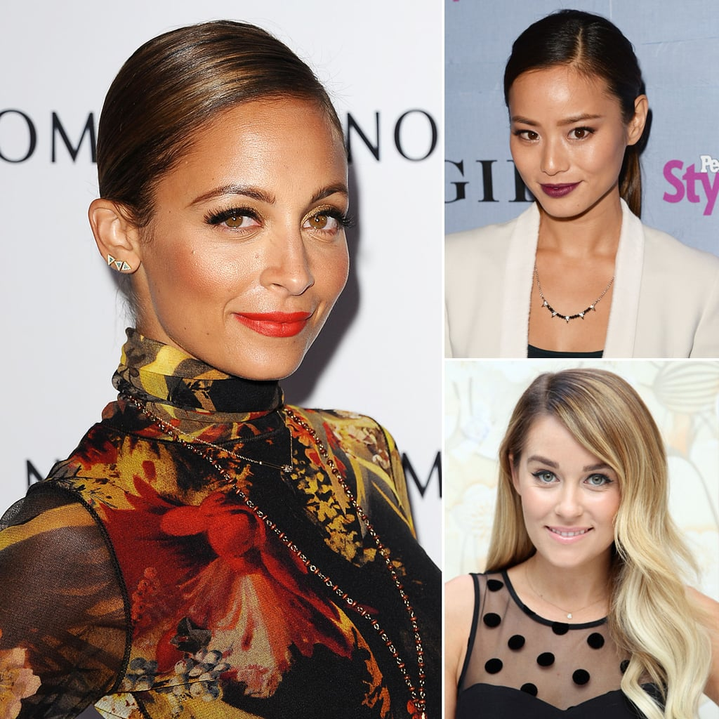 Best Celebrity Beauty Looks of the Week | Sept. 20, 2013
