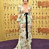 Lena Headey at the 2019 Emmys